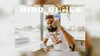 """[FREE] Sada Baby Type Beat - """"Mind Games"""""""