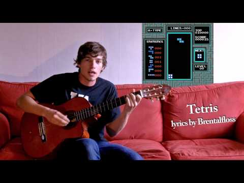 Video Game Songs With Lyrics (FreddeGredde)