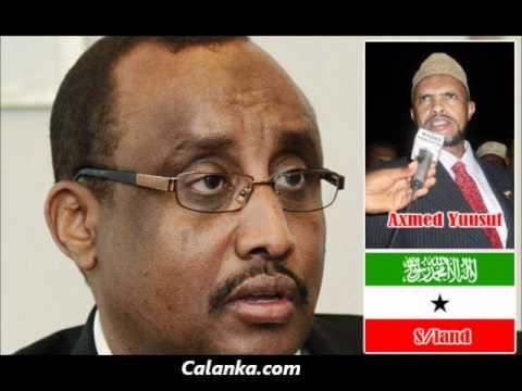 SOMALILAND OO KA CAROOTAY HADALKII R/W C/WELI