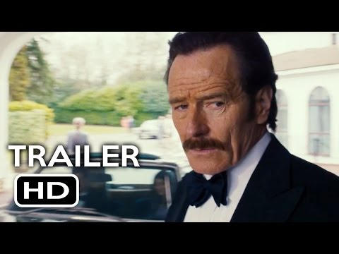 The Infiltrator Official Trailer #2 (2016) Bryan Cranston, John Leguizamo Crime Movie HD streaming vf