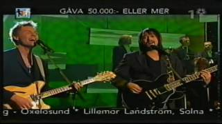 Watch Wallstones Good Old Stonecake video