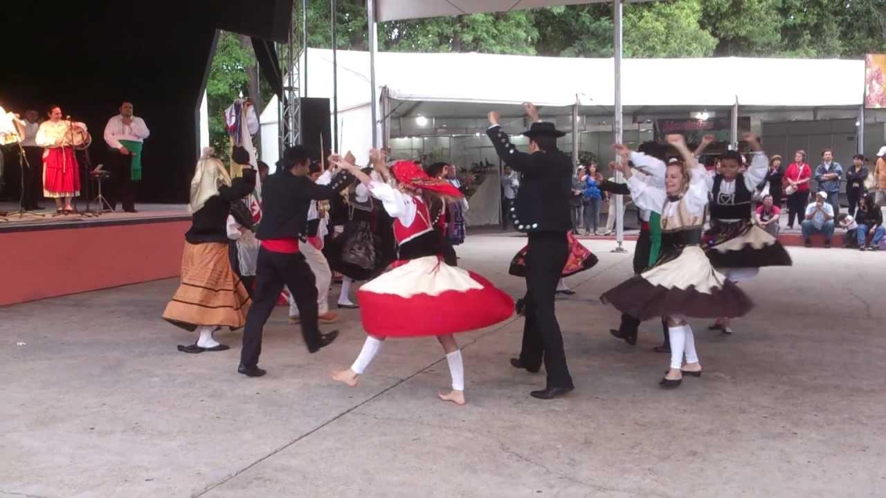 Dança Tradicional Portuguesa Dança Típica Portuguesa Expo