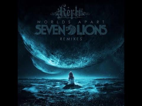 Seven Lions Feat. Kerli - Worlds Apart (Bit Funk Remix)