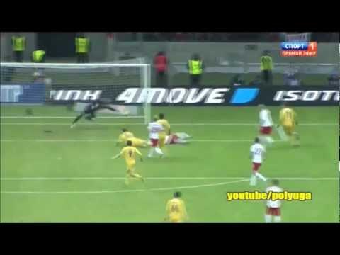 Polska 1 3 Ukraina Польша - Украина 1:3 Обзор матча Poland vs Ukraine [1-3]