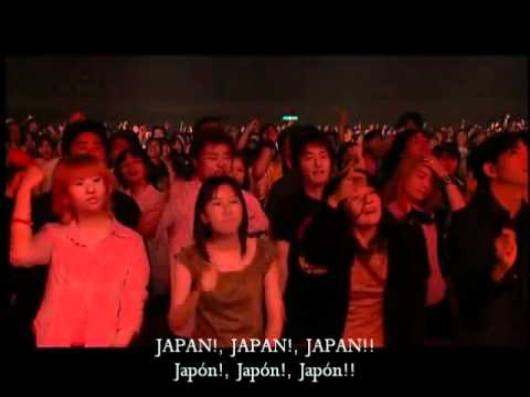 Sex Machineguns Japan (sub Español). video