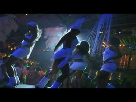 DJ SNOOPY @ AMNESIA IBIZA ESPUMA SPAIN (HD) Video
