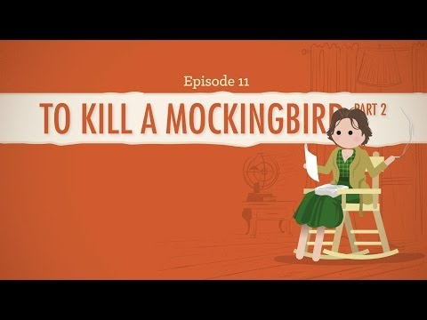 to kill a mockingbird gender roles To kill a mockingbird: discrimination against race, gender, and class scout and jem sit with their father, atticus harper lee's classic novel to kill a mockingbird.