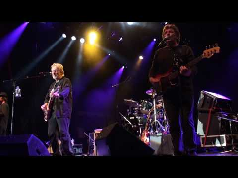 Randy Bachman - Hey You - PART1 - PNE 2009