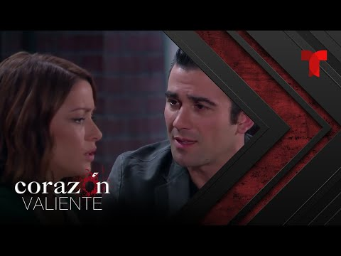 Coraz ón Valiente / Capítulo 112 (1/5) /Telemundo