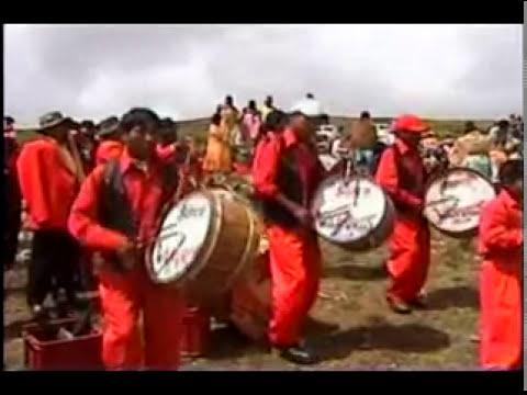 Banda Moseñada Internacional  Súper Wairuros Belén Bolivia.mpg