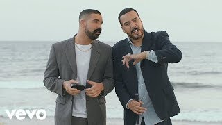 French Montana No Shopping Ft Drake