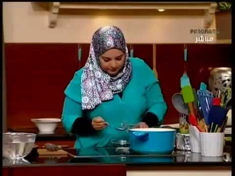 طريقة عمل جبنة الموزريلا  من ايد الشيف سارة عبدالسلام