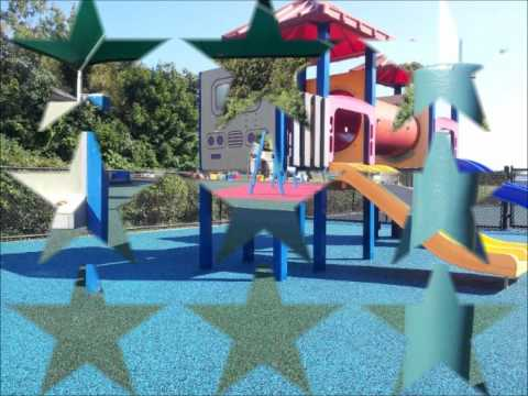 U.S Coast Guard Academy Child Development Center/FallZone Safety Surfacing LLC.