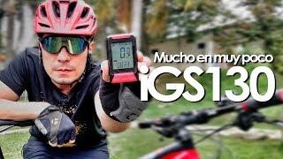 REVIEW iGS130 | DiegoNovenopiso