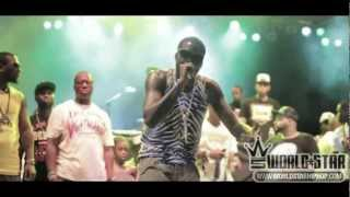 Watch Fabolous Racked Up Shawty video
