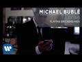 Michael Bublé - Playing Brickbreaker [Extra]