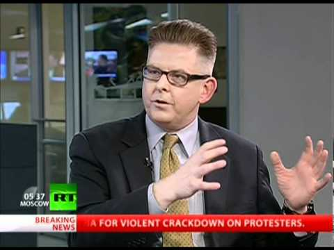 Hartmann: Eric Cantor...no jobs bill, no safety net, no regulations...no! no! no!