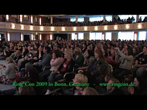 Ring*Con 2009 DVD - Closing Ceremonies