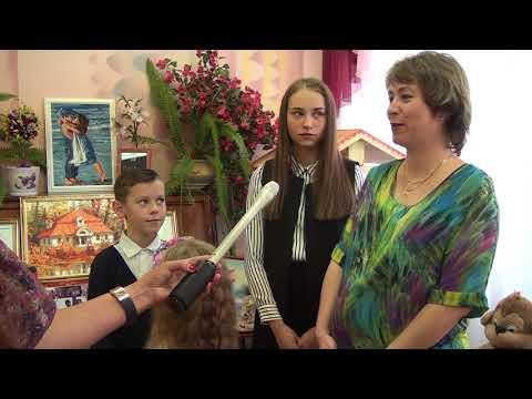 Десна-ТВ: День за днём от 29.09.2017