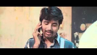 Marina - Marina | Tamil Movie | Scenes | Clips | Comedy | Songs | Sivakarthikeyan takes the food order