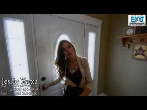Jessie Yerxa the REALtor - House Tour 35 Mitchell Wayne