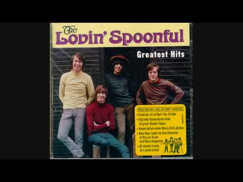 Lovin Spoonful - Do You Believe In Magic