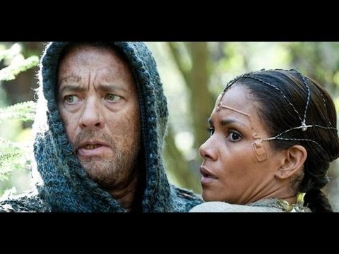 Cloud Atlas - Movie Review