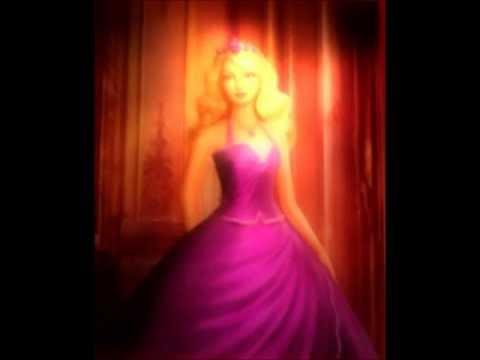 D couvre barbie apprentie princesse youtube - Barbie l apprentie princesse ...