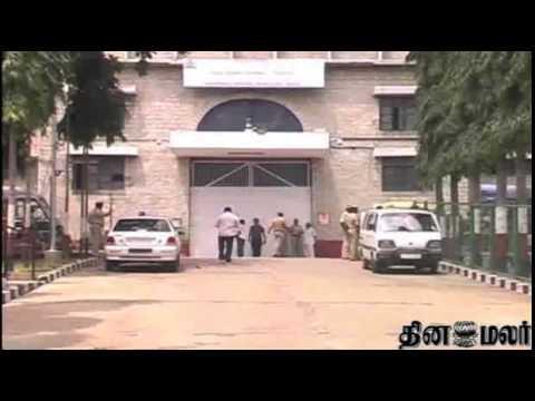 Jailed Jaya in 'good health - Dinamalar Oct 5th 2014 Tamil Video News
