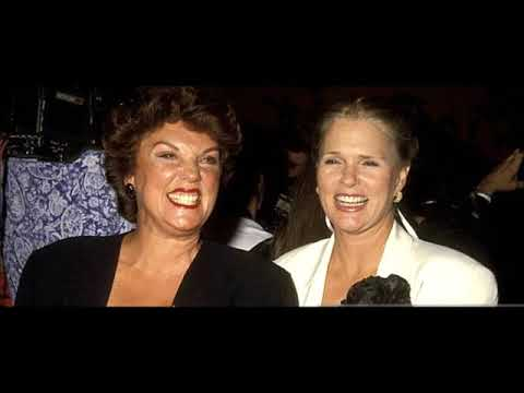 Tyne Daly and Sharon Gless ~ Best Friends Never Say Goodbye ❤️ thumbnail