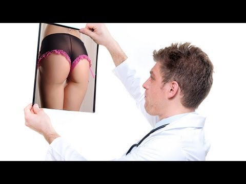 Is Ghetto Booty A Real Diagnosis Or A Stupid Remark?