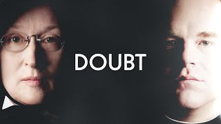How Doubt Works the Tension in the Room