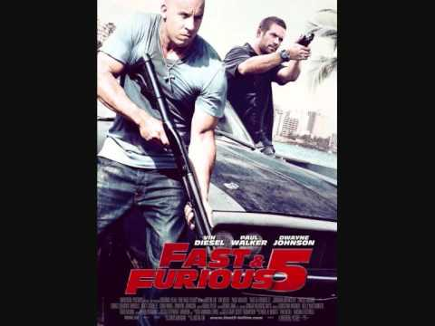 Taboo - a todo gas 5 Fast and furious