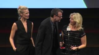 Jameson Empire Awards 2013 - Best Thriller - Headhunters | Empire Magazine