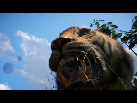 Bengal Tiger Far Cry 4 ▶ Far Cry 4 Bengal Tiger