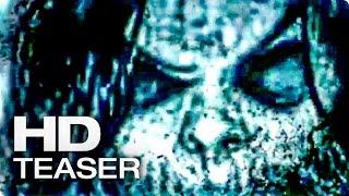 SINISTER 2 Teaser Trailer Official Trailer (2015)