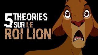 5 THEORIES SUR LE ROI LION (#17)