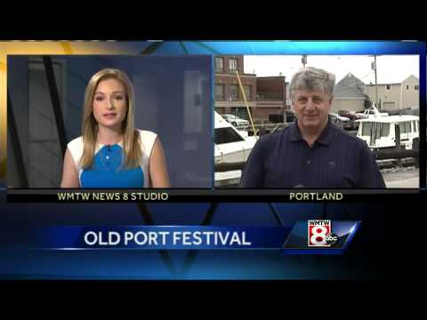 Preparations underway for the Old Port Festival