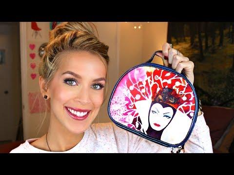 Makeup Travel Bag Essentials