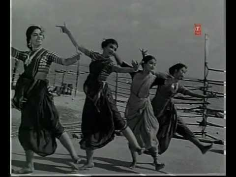 Maajha Khandoba Bhete (Old Marathi Film Songs) - Ek Do Tin