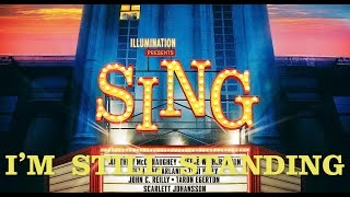 download lagu Taron Egerton - I'm Still Standing    gratis
