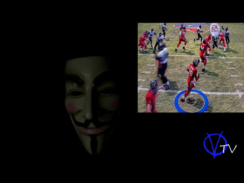 Madden 10 Blocking Frustrations + The