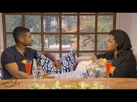 Usher's Oprah Interview 2012: Singer on Custody Battle, Divorce and Death of Stepson