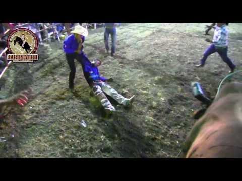 ¡¡DRAMATICO!! Chaneque de Huajintlan vs El Sr  De Los Anillos de RANCHO LA MISION