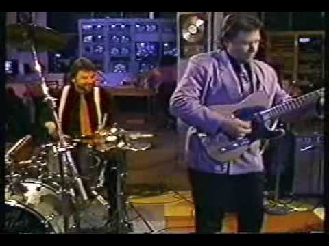 Danny Gatton - Elvis medley - Toronto - April 10 1989