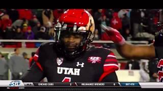 2019 Utah Utes Hype Video