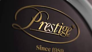 Prestige at Eurocucina 2018 Milano Italy