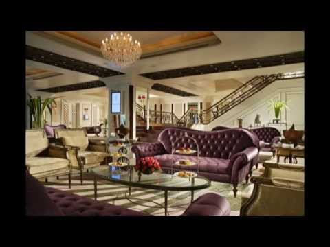 Top 10 Luxury Hotels in Bangkok Thailand