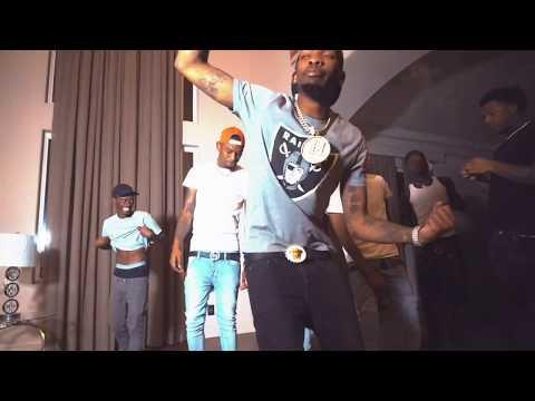 BlocBoy JB TracBoy Official Video (Prod By Tracc Gordy x BlocBoy JB) Dir By JuddyRemixDem