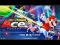 Aim For The Ace マリオ杯 #2【マリオテニスエース オンライン大会】